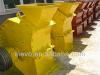 PCX Highly Effective Impact Fine Crusher / High Effective Impact Fine Crusher for sand making