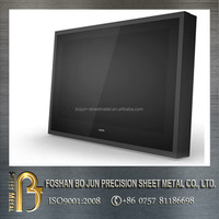 custom outdoor waterproof tv cabinet wall mount cabinet