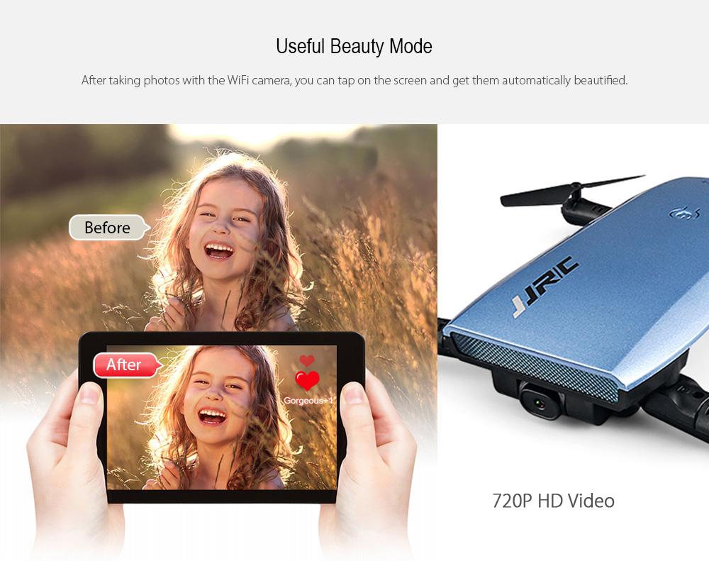 JJRC H47 ELFIE Drone Foldable RC Selfie Dron Quadcopte (3)