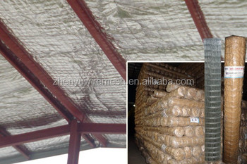 Singapore and Malaysia BRC 3315 roofing mesh ( wire dia:1.2&1.3mm) factory