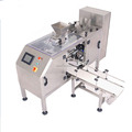 Factory Baby powder premade pouch filling sealing machine