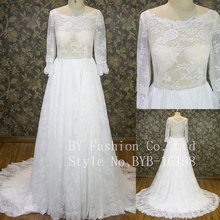 Custom made transparent fashion bridal dress real sexy hot transparent evening dress beaded girls party dress wedding gown