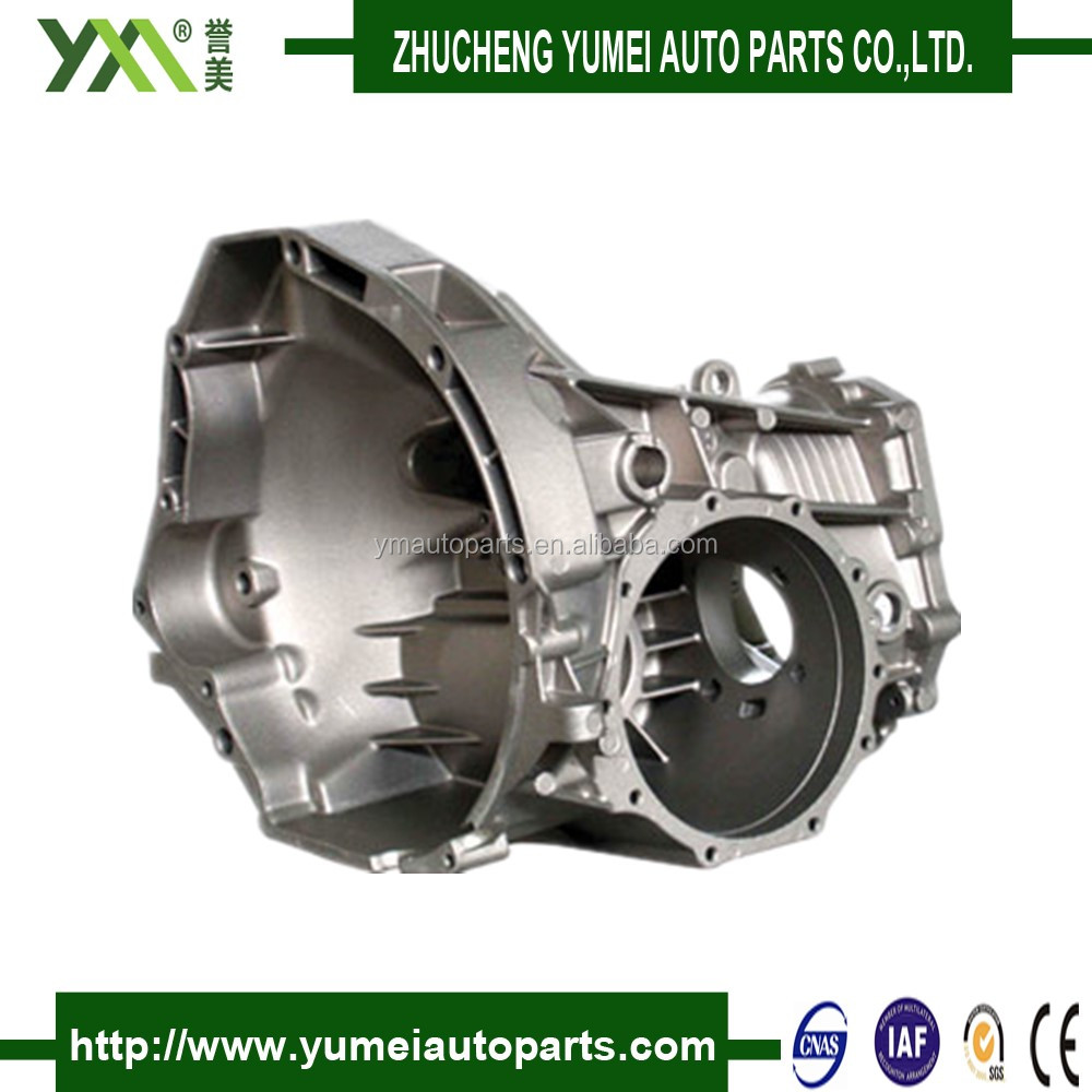 reliable quality aluminum die casting shell