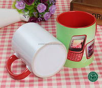 New products of coffee brand gift mug from china with cheap price