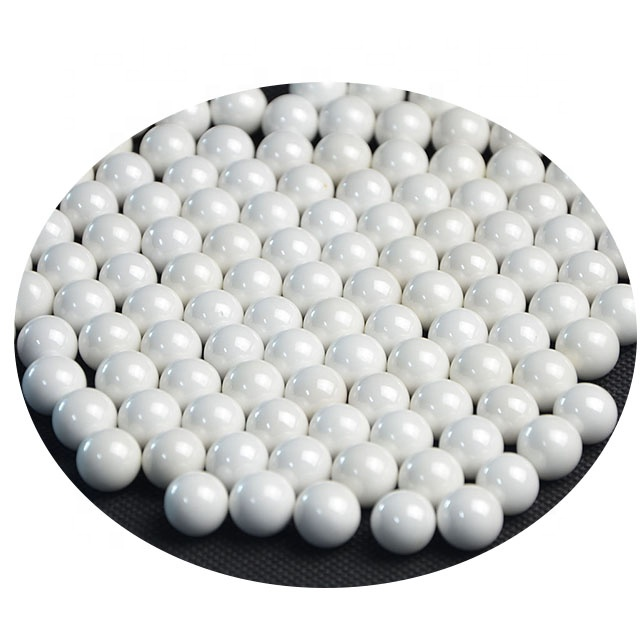 0.8-1.0mm High purity zirconia balls ceramic beads zirconium oxide zro2 95% 5% <strong>Y2O3</strong>