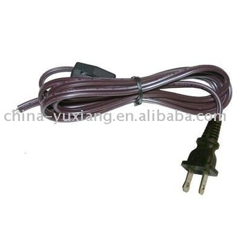 US Extension Cord with switch