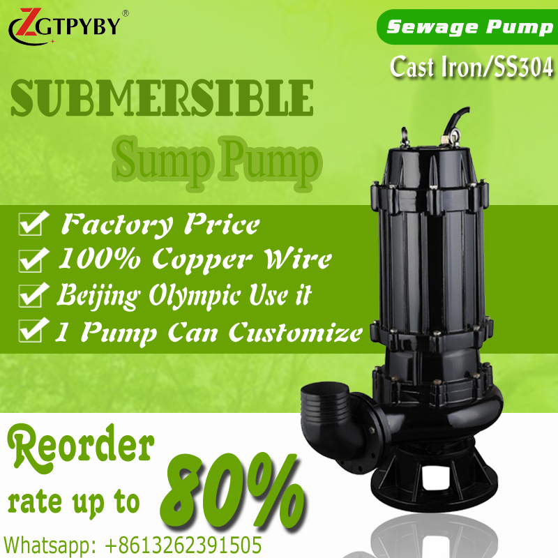 competitive price centrifugal submersible slurry waste water well mud sucker pump pumps price