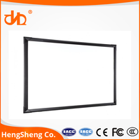 Hengsheng IWB sino-board 82'' school use digital finger writing Interactive White Board