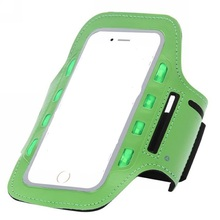 LED Cell Phone Sports Armband for Running