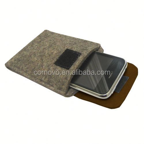 2015 hot selling 8 inch felt tablet pc sleeve