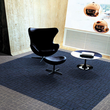 Waterproof Nylon Carpet Tile 50x50