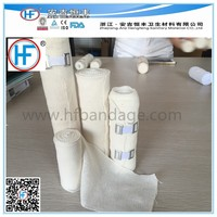 Thick PBT bandage (cotton and polyester)