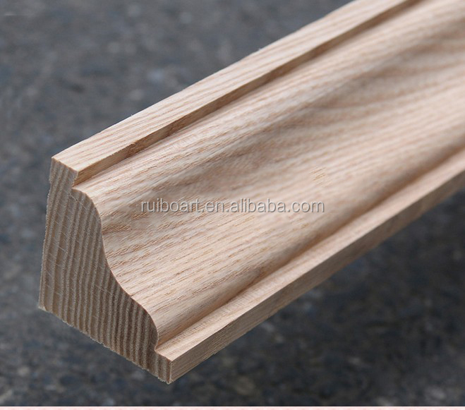 supply wooden inside corner ceiling moulding