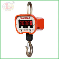 QunFeng Electronic crane scale/weighing scale