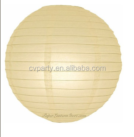 Chinese various sizes paper lantern for decoration Happy Jack O Paper Lanterns
