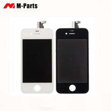 AAA+Mobile Phone Touch Screen Digitizer and LCD for iPhone 4s Original