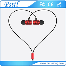 Awei Earphone Q5i 3.5mm Jack Long In Ear Headphones High Quality Supports Hands-free Talking with Mic