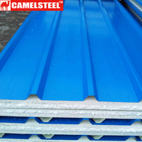 high quality pre-painted steel sheets/coils prepainted metal roof tiles