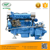 Top quality HF-490H 58hp boat engine inboard diesel for sale