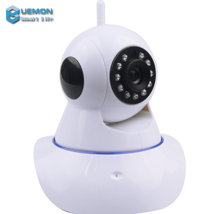 UEMON TECH Two way talk 720P/960P full HD IP Indoor home WIFI camera with yoosee app