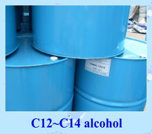 C12-C14 Fatty Alcohol / Lauryl-Myristyl Alcohol / fatty alcohol c12 c14