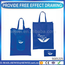 Factory Directly Selling foldable shopping bag High quality good price