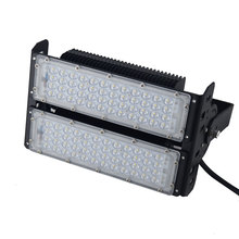 Most popular exterior 100w led flood lights outdoor