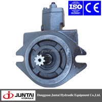 hydraulic VP20 variable displacement vane pump for hydraulic power unit
