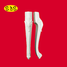 2272 Plastic/Wood Table Legs for Sale Wood Furniture Legs