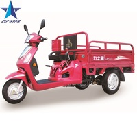 auto rickshaw for cargo motorized tricycle gasoline 2018 China Powerful 150cc Cargo Motor tricycle for Sale
