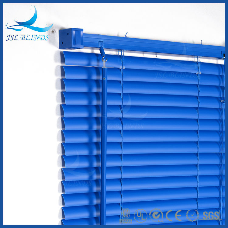 PVC Mini Blinds/pvc venetian blinds/plastic blinds
