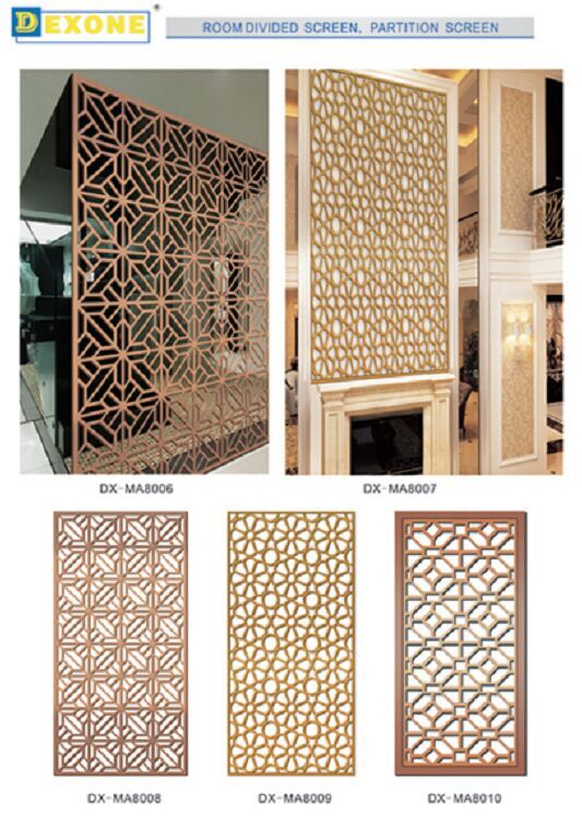 Decorative insulated corrugated recyled sheet metal & wall panel