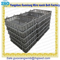 N sale welded mesh galvanized wire mesh gabion