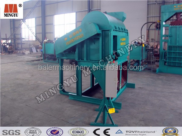 Most Popular efficient Philippine Coconut Coir Fiber Extracting Machine/coconut fiber making machine