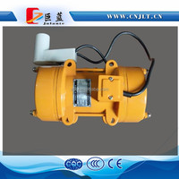 China weling vibrator manufacturer bright performance ZW-1 external concrete vibrator with hose