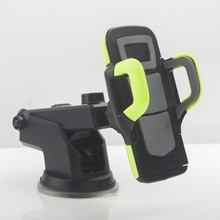 Flexible car mount telephone stand wall mount car camera suction mount