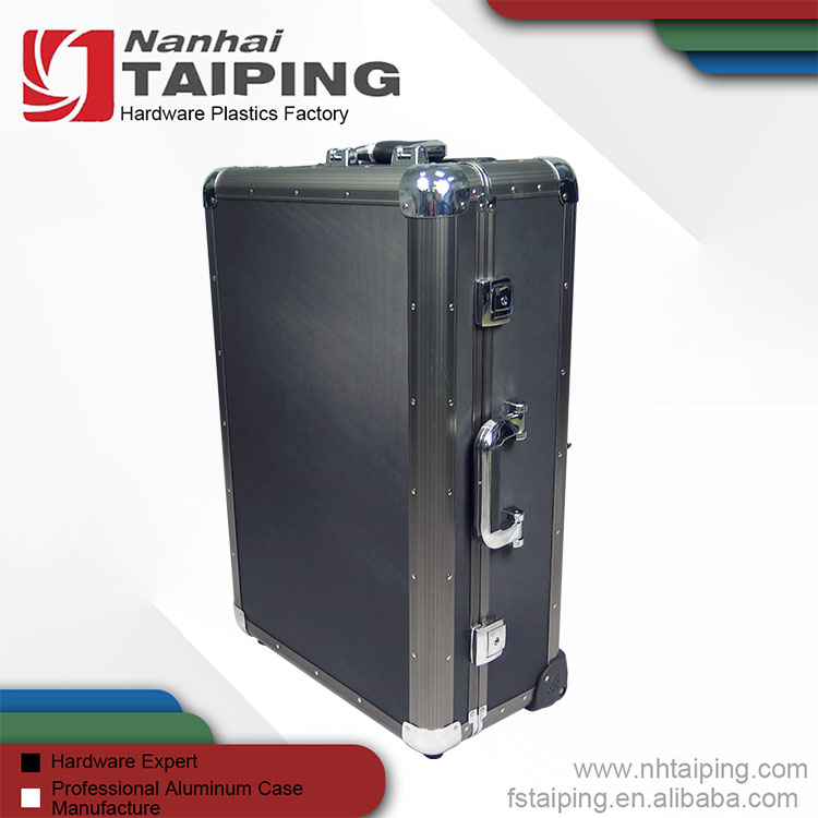 Professional Make Up Artist Travel Cases With Light