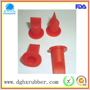 rubber hole plugs