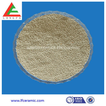 Porcelain sand ceramic Environmental /functional ceramics with competitive price