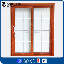 ROGENILAN 120 series balcony sliding glass door