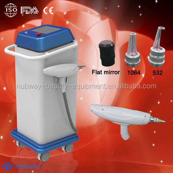 Tattoo & Eyeliner Permanent Removal Device - nd yag laser Price