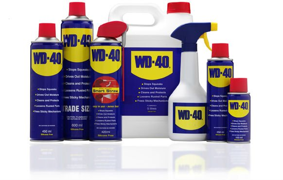 WD40 OTHER CAR CLEANING PRODUCT
