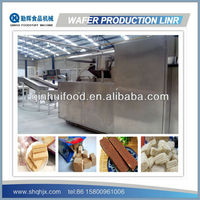 Newly Designed Wafer Biscuit Cutting Machine