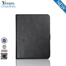 Veaqee High quality folding stand leather case for ipad mini