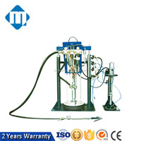 Silicone Extruder for full automatic insulating glass production machine(ST02)