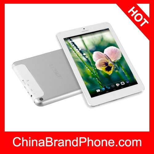 Aoson M77G 8GB White, 7.0 inch 3G + Voice function Android 4.2 Tablet PC