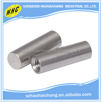 Electrical cncstainless steel sex bolt