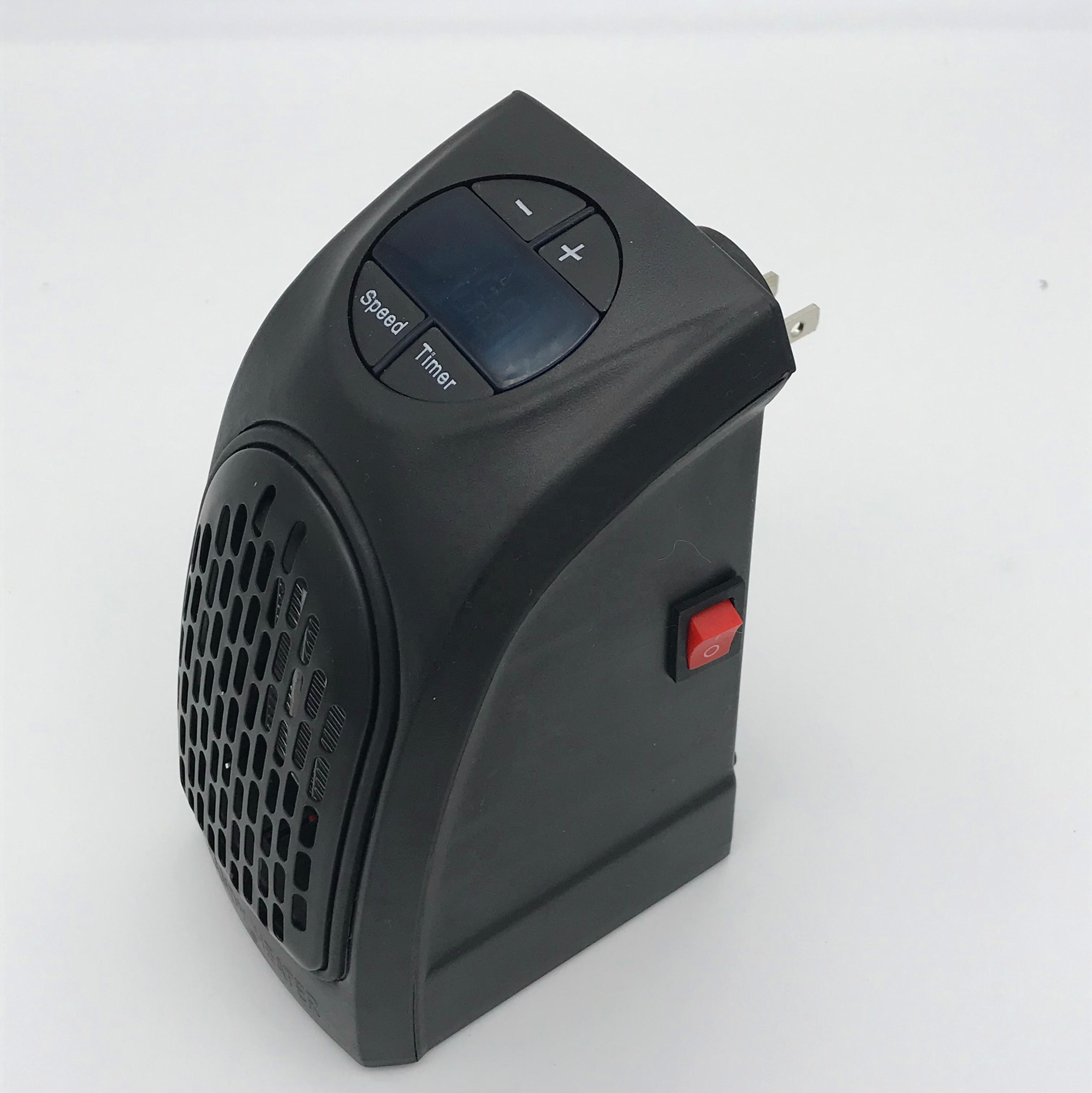 Mini Baby Safe Material Heating Machine 400W Power Portable Office Desktop Handy <strong>Heater</strong>