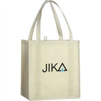 Eco recycled promotional foldable shopping bag