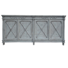 wholesale antique furniture china antique shabby chic sideboard buffet